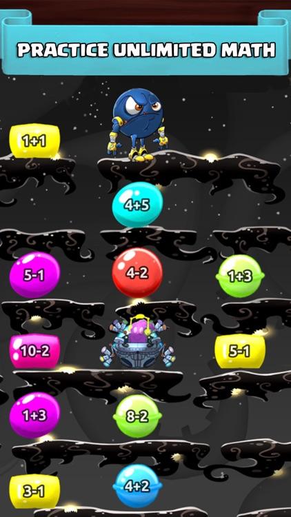 Duel Cool Math Games For Kids screenshot-3