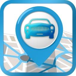 Find My Car with AR
