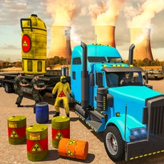 Activities of Nuclear Dump Truck Driver