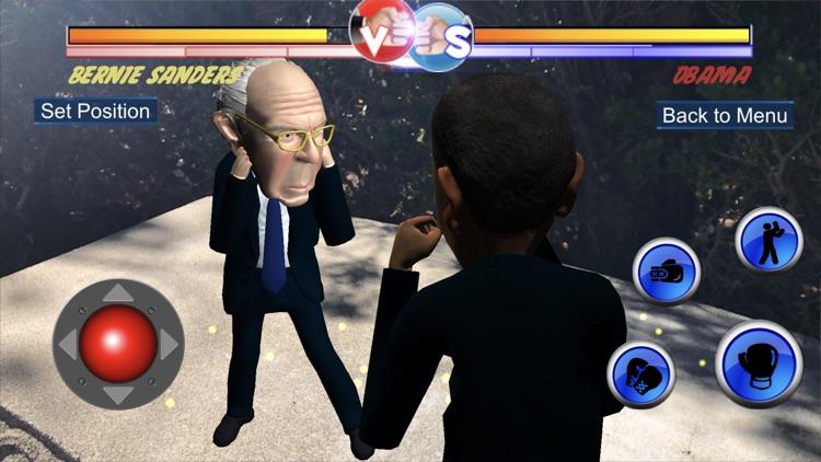 Politics AR screenshot-4