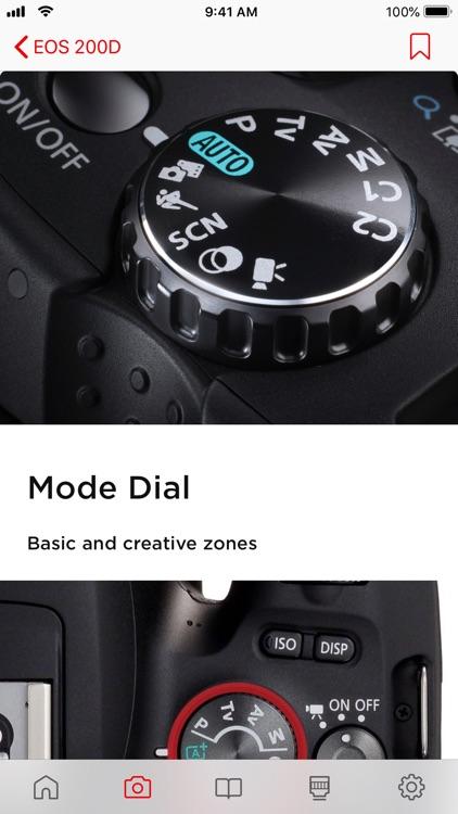 Canon Photo Companion screenshot-4