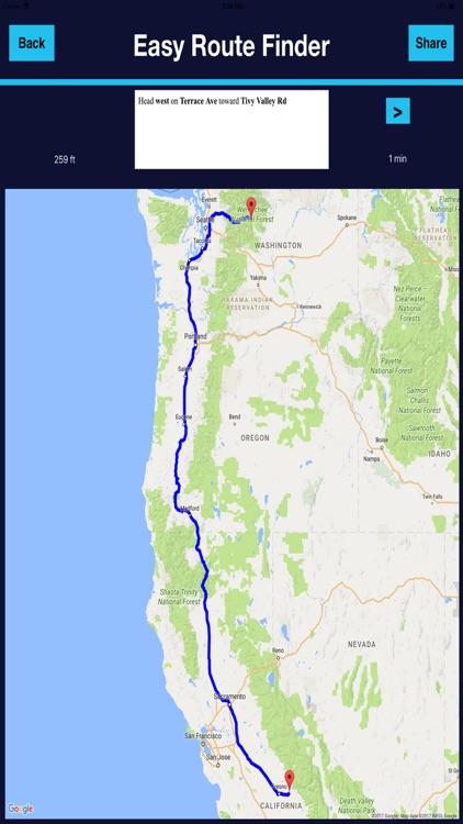 Best Route Finder screenshot-3
