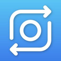 Repost Instagram Insta