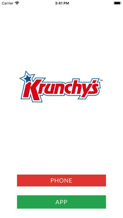 Krunchy's
