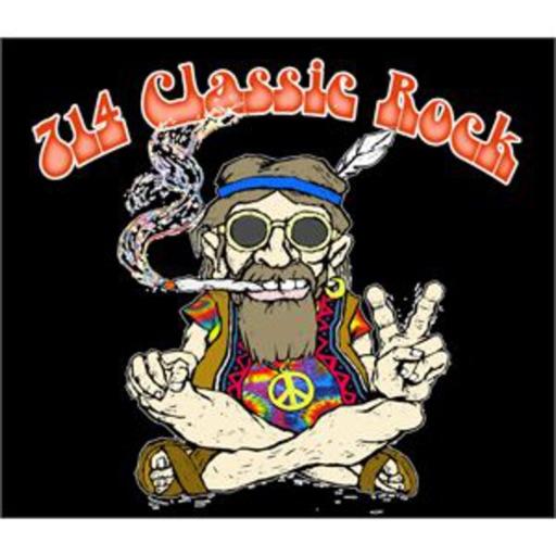 714 Classic Rock - LPCO Radio
