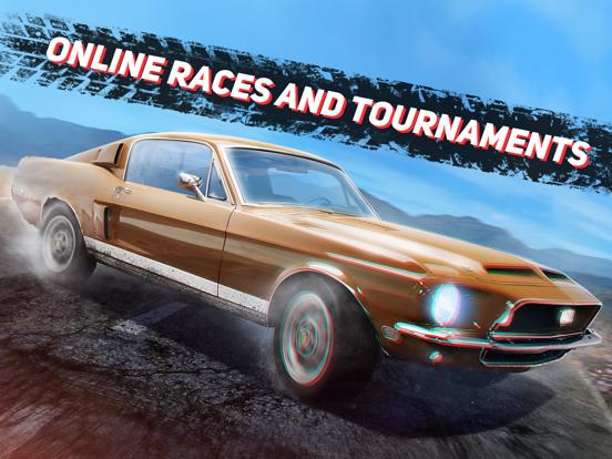 GTR Speed Rivals: Drift race screenshot 8