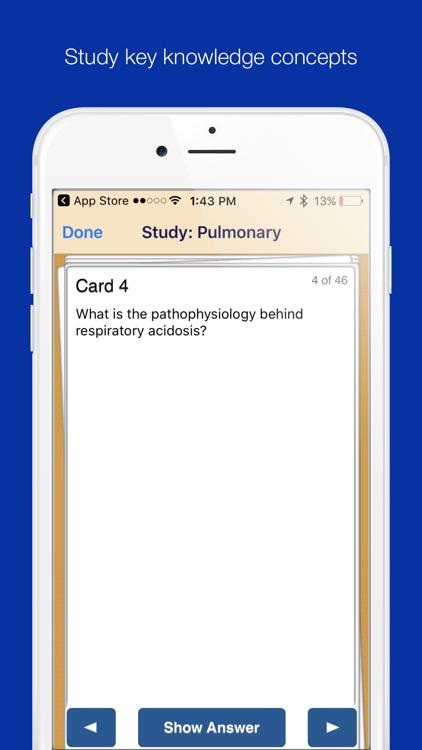 Pathophysiology Review screenshot-4