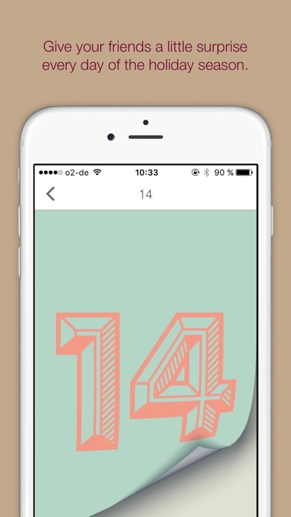 Advent App 2018 screenshot-3
