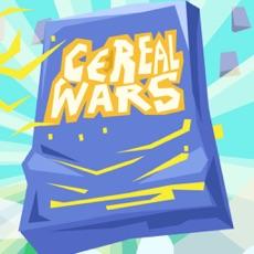 Activities of Cereal Wars