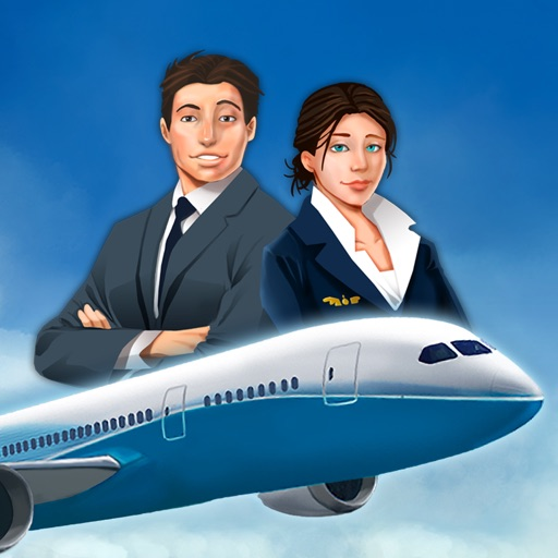 Airlines Manager : Tycoon
