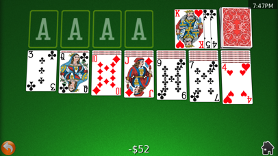 Card Shark Solitaire-1