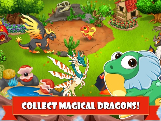 Dragon Magic Games
