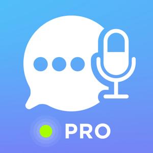 Voice Translator with Offline Dictionary Pro app