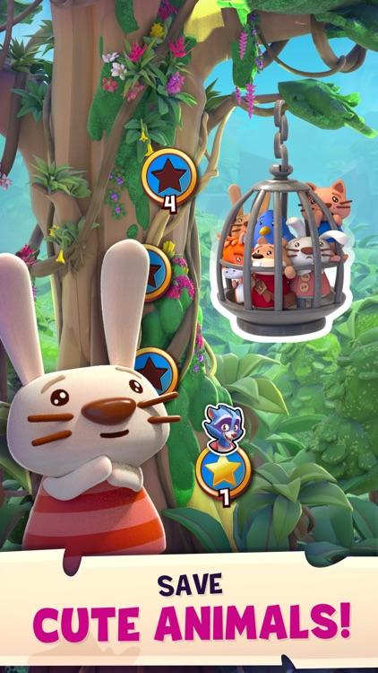 Bubble Island 2 - Shooter Game screenshot-3