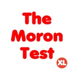 Hack The Moron Test XL
