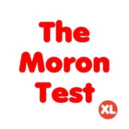 The Moron Test XL