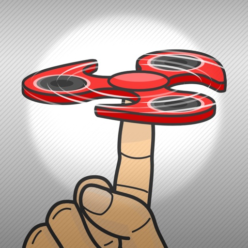 Fidget Spinner: Revolution