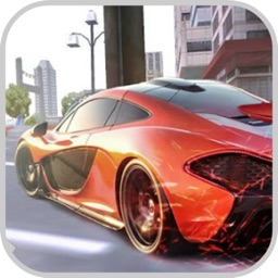 FF Racing Car: Cup King Speed