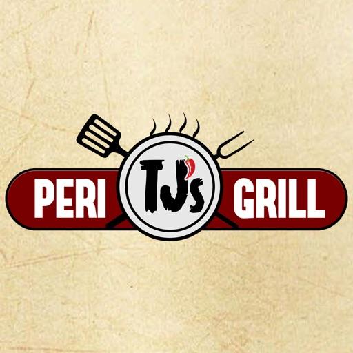 TJ'S Peri Grill