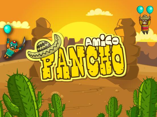 Amigo Pancho Kidsのおすすめ画像1