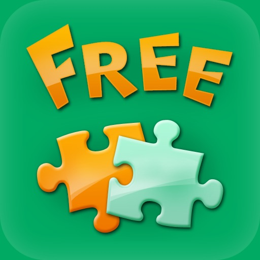 Kids Puzzle Free