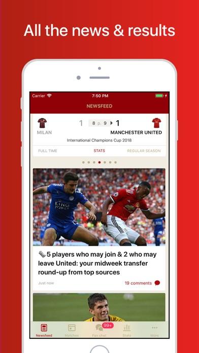 Football Nation — Goals & News-0