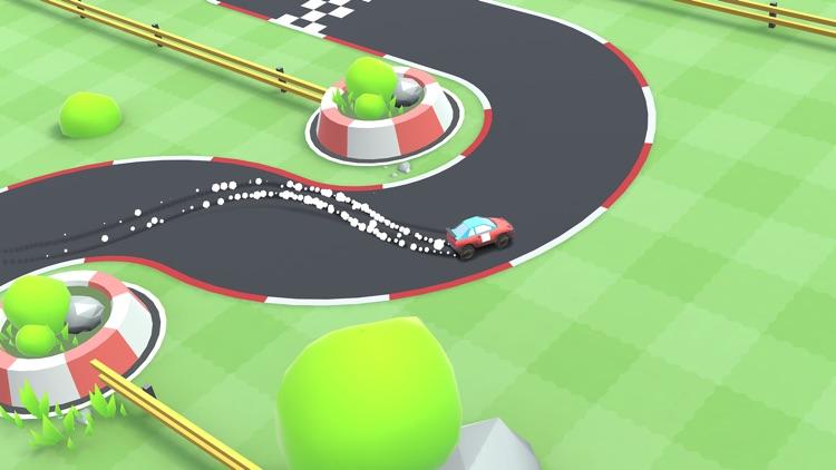 Best Rally screenshot-5