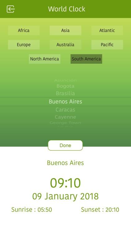 Carowinds Park App screenshot-4