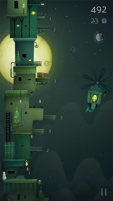 Moonlight Express: Fortnight Screenshots