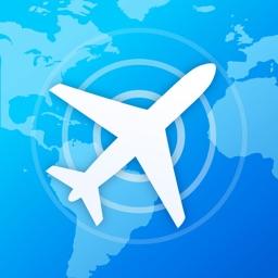 The Flight Tracker Pro