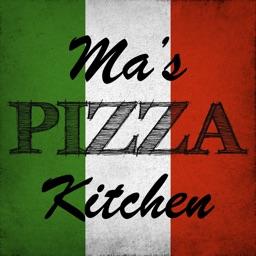 Ma's Pizza Kitchen