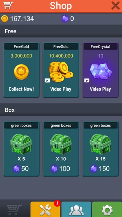 Fidget Spinner Battle screenshot-4