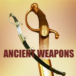Encyclopedia of Ancient Weapons