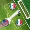Soccer League: Flick & Score !