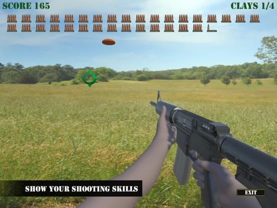 CLAY SHOOTING SKEET screenshot 6