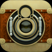 Tintype By Hipstamatic app review