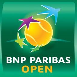 2018 BNP Paribas Open
