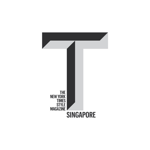 T Singapore: The New York Time