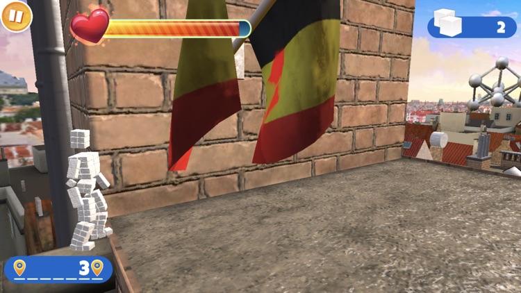 T-Man's Journey screenshot-3