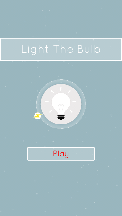 Light The Bulb screenshot one