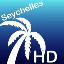 Aqua Map Seychelles Marine GPS