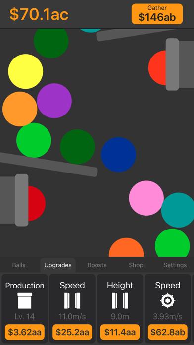 Ball Smasher ™ Screenshot