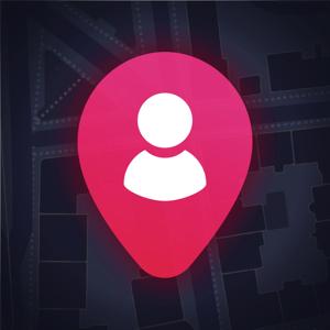 Location Tracker - find GPS ios app