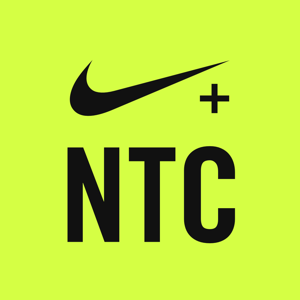 Nike+ Training Club –Workouts & Fitness Plans Health & Fitness app