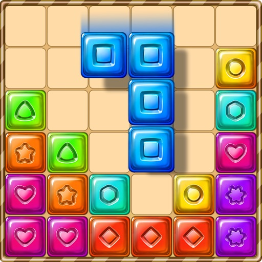 Block Puzzle - Candy