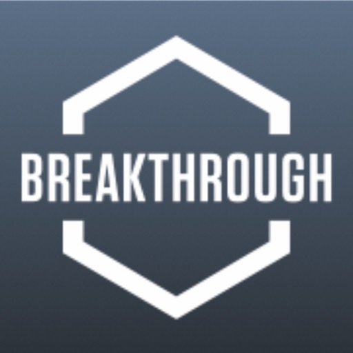 Tony Robbins Breakthrough