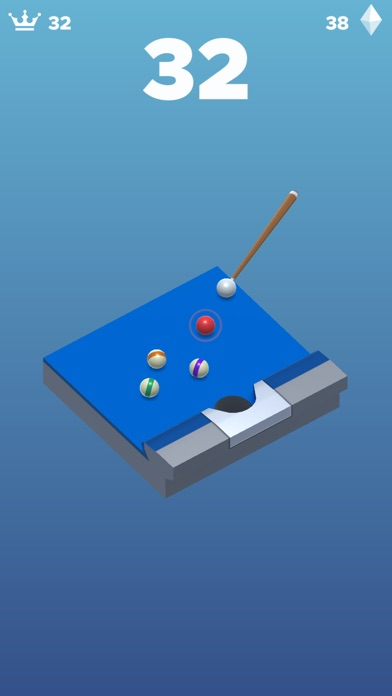 Pocket Pool screenshot 3
