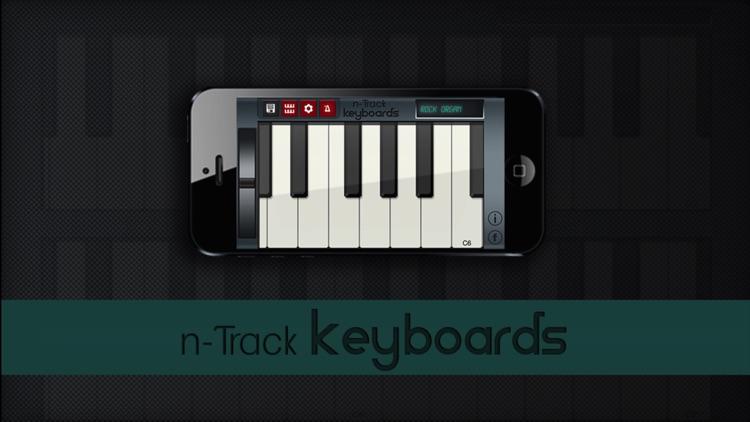n-Keyboards Pro screenshot-3