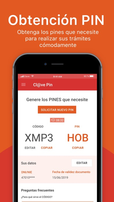 download Cl@ve PIN apps 0