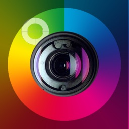 1Color Cam PRO - Splash your photos live